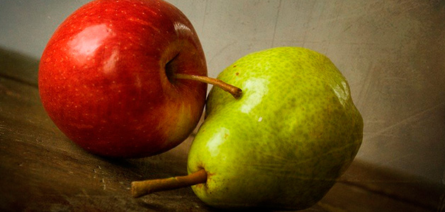 Полезные витамины осенью