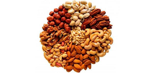 Витамины для организма осенью