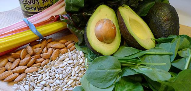 Комплекс витаминов осенью
