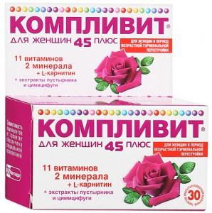 Авитаминоз весной витамины