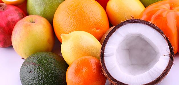 Какие витамины нужно пить весной - готовимся к лету