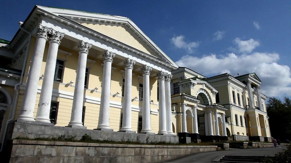 Куда сходить с ребенком в Екатеринбурге
