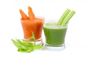 Польза сока капусты