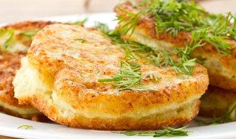 Картофельные зразы – 7 сытных рецептов