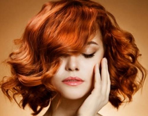 Как сделать карвинг волос