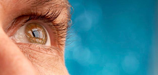 Как лечить катаракту в домашних условиях