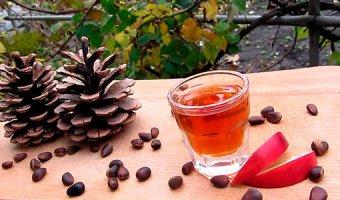 Кедровая настойка – польза, вред и рецепты приготовления