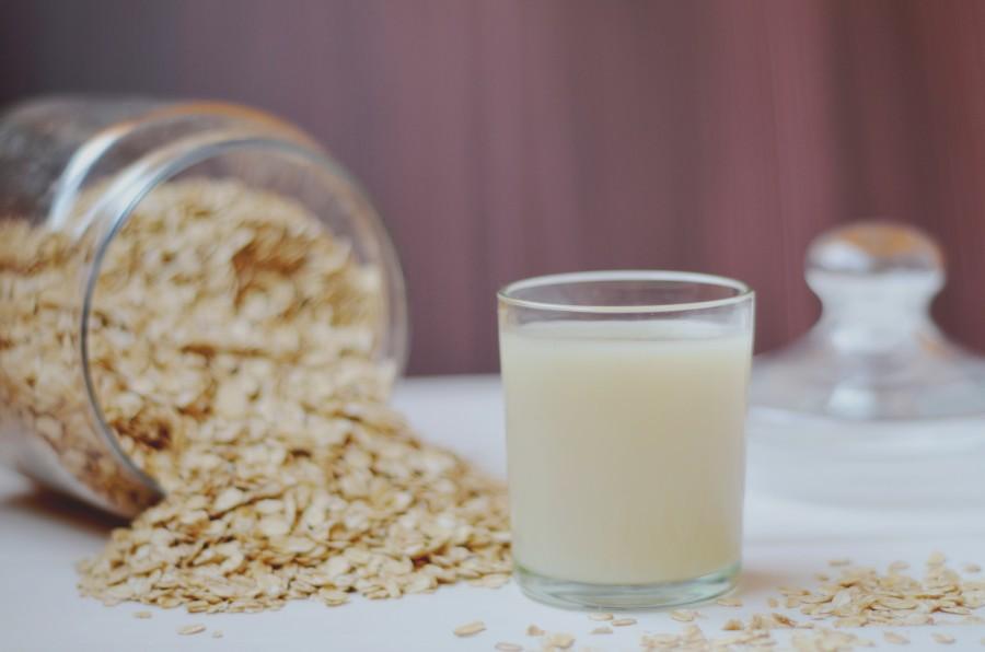 Рецепт овсяного киселя на похудении