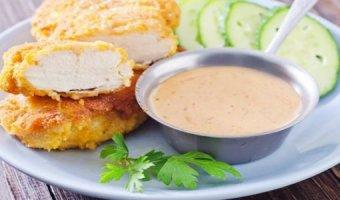 Кисло-сладкий соус: рецепты к любимым блюдам