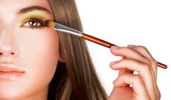 Кисти для макияжа – виды и предназначение