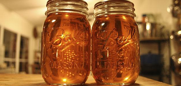 Польза кленового сока