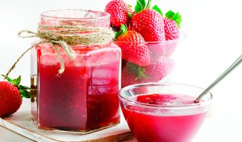 Клубничное варенье – 3 вкусных рецепта