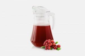 Польза клюквенного сока