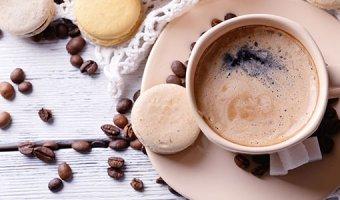 Кофе без кофеина – виды, польза и вред