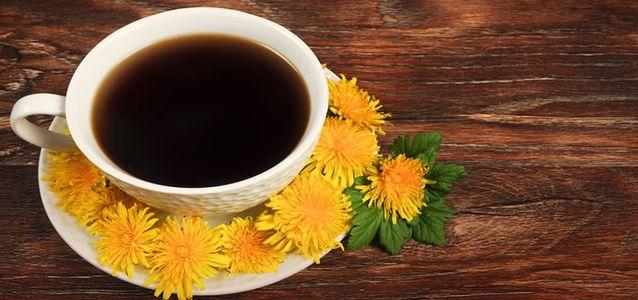 кофе из одуванчиков с фото