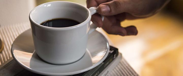 Последствия кофе на голодный желудок