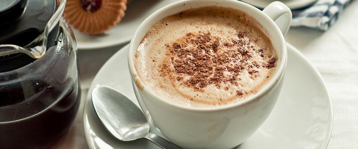 Осторожно: кофе на голодный желудок
