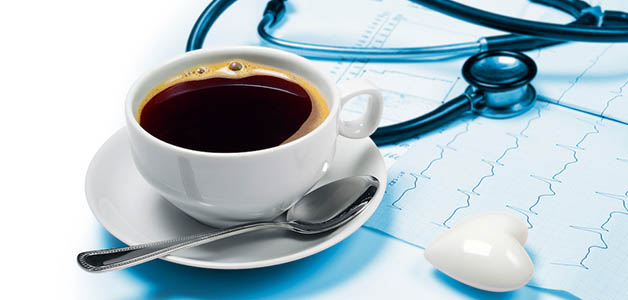 кофе понижает холестерин