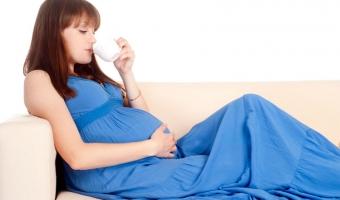 Кофе при беременности – можно ли беременным пить кофе