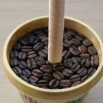 кофейный топиарий 12
