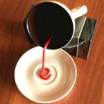 парящая чашка 2