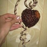 кофейное сердце 6