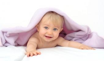 Уход за кожей новорожденного
