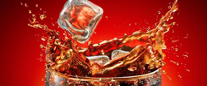 Кока-кола для здоровья