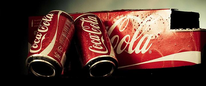 Кока-кола вредна