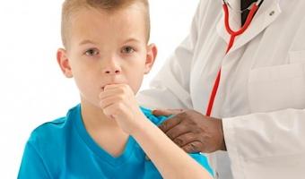 Коклюш у детей – симптомы, течение и лечение