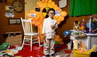 Как устроить детскую комнату по фэн-шуй
