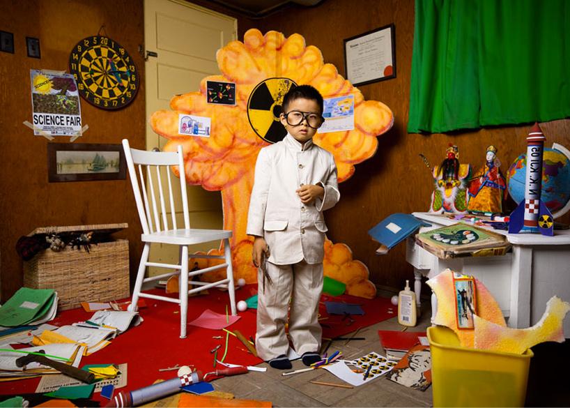 Детская комната по фэн-шуй