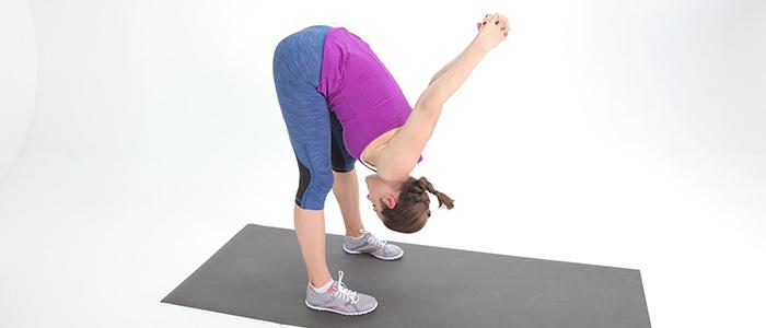 Комплекс упражнений для похудения в зале