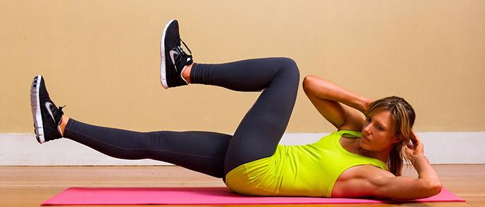 Комплекс упражнений для похудения на каждый день