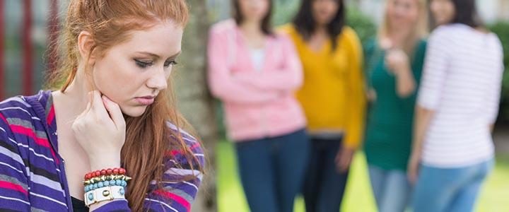 Комплексы подростков-девочек