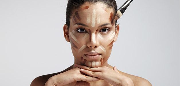 Контурирование лица – пошаговая инструкция