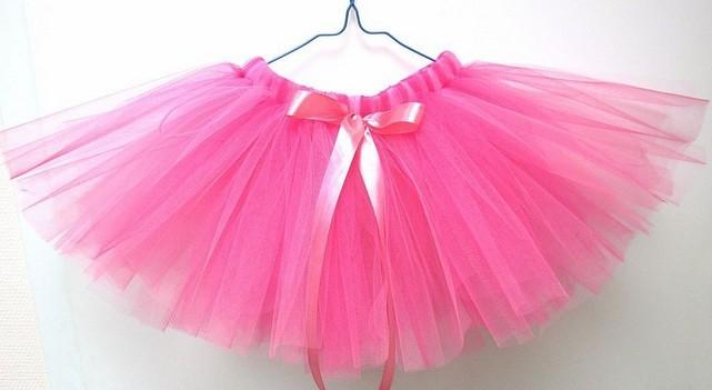 Как сделать юбку из фатина своими руками для девочек фото 853