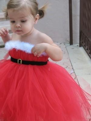 Детские костюмы на Новый год для девочек