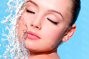 Как очистить кожу в домашних условиях
