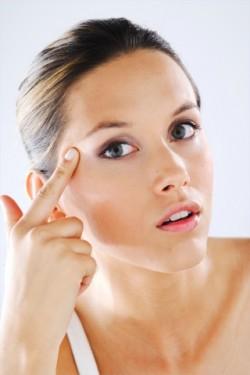 основные типы кожи лица