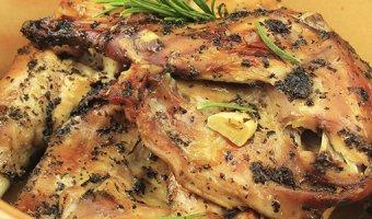 Кролик в духовке – вкусные рецепты мяса