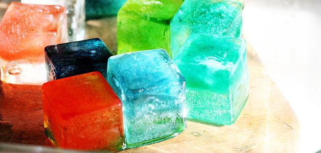 Лед для сухой кожи