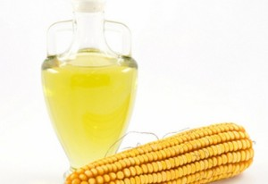 Масло из кукурузы польза