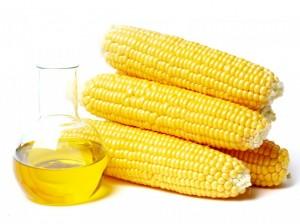 Полезные свойства масла из кукурузы
