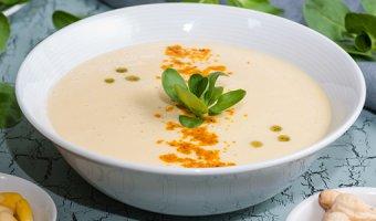 Кукурузный суп – 4 простых рецепта