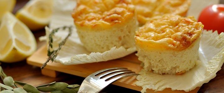 Куриное суфле – 5 рецептов как в детском саду
