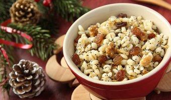 Кутья на Рождество – как правильно приготовить блюдо