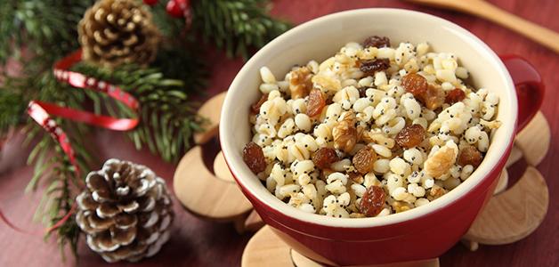 Кутья на Рождество - как правильно приготовить блюдо