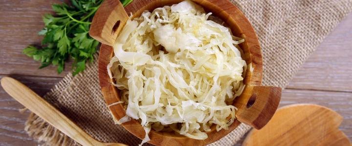 очень вкусный рецепт квашеной капусты