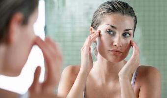 Сосудистые звездочки на лице – причины и способы устранения